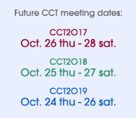 Future Meeting